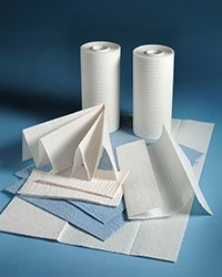 Foldex Scrim Towel - product by IPS Converters